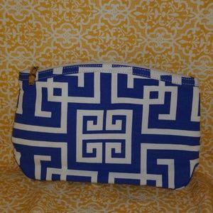 Handbags - Aztec clutch